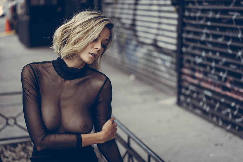 Anna Lisa Wagner boobs breasts tits