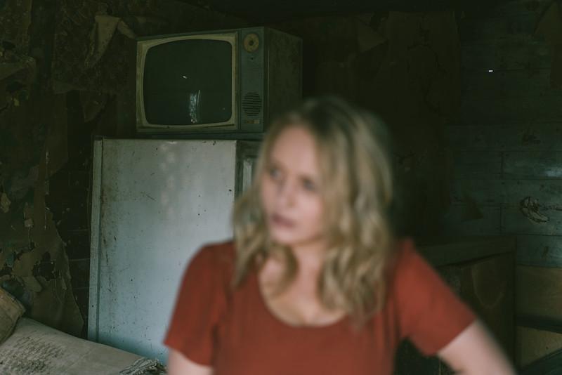 Amber Rose Beidler